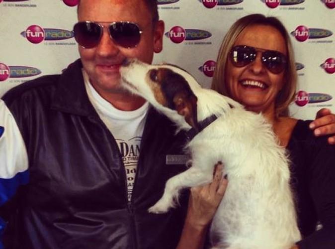Mademoiselle Luna : elle crée un Instagram pour... son chien !