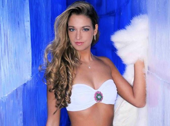 Miss Belgique 2014 : elle prépare un défilé sexy !