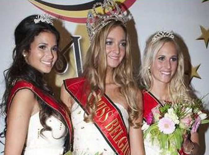Miss Belgique : les raisons de son absence à Miss Monde !