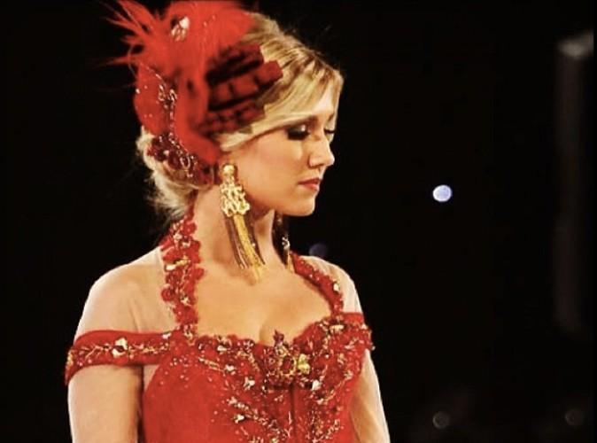Noémie Happart : elle soutient les candidates pour Miss Belgique 2014 !