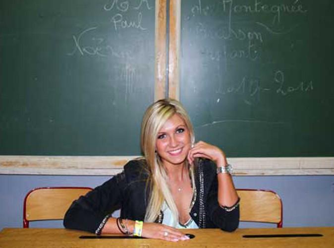 Noémie Happart : en math, c'est pas gagné !