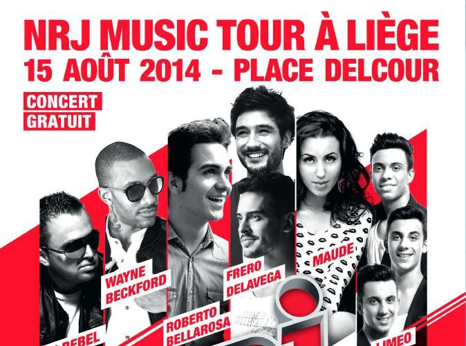 NRJ Music Tour: ça va secouer !
