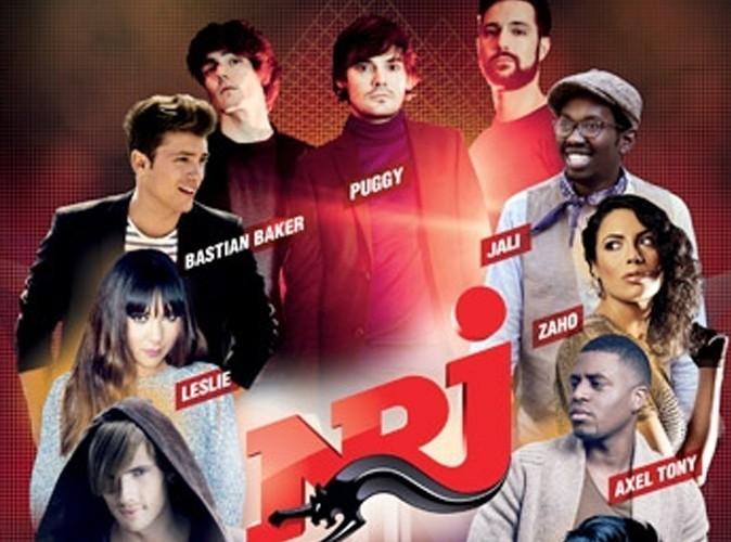 NRJ Music Tour : la liste des artistes dévoilée !