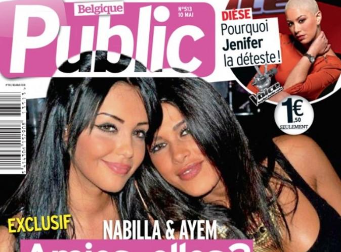 Public Belgique : Cette semaine on vous explique pourquoi Chris Brown  a largué Rihanna !