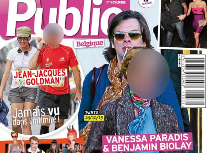 Public Belgique : dans notre magazine les stars ne perdent pas de leur fraicheur !