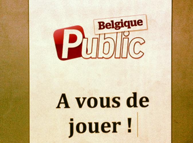 Public Belgique : le week-end, c'est à vous !