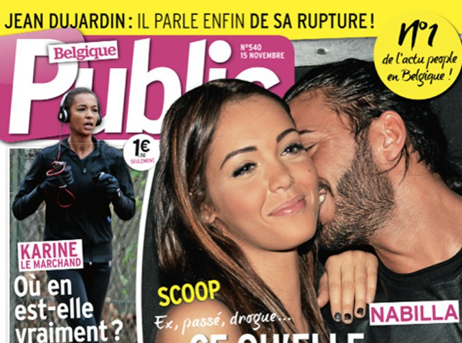 Public Belgique : Le week-end confessions commence !