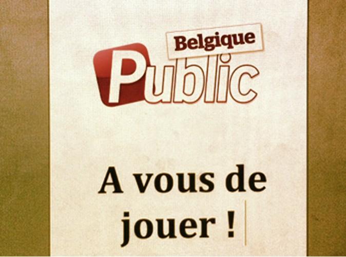 Public Belgique : les rédacteurs de génie, c'est vous !