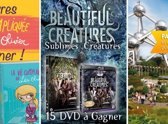 Public Belgique : les surprises de l'été !