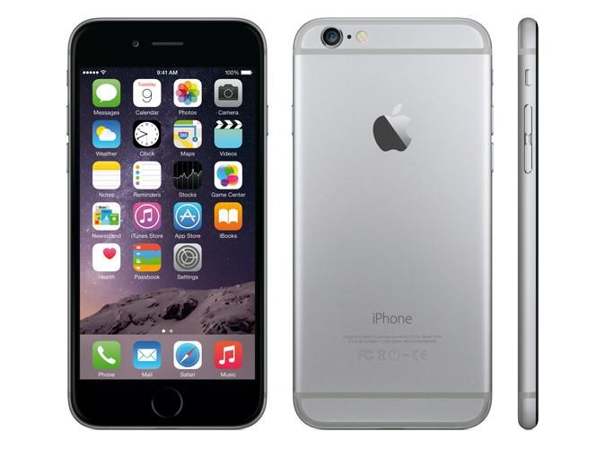 Public Belgique t'offre un iPhone 6 !