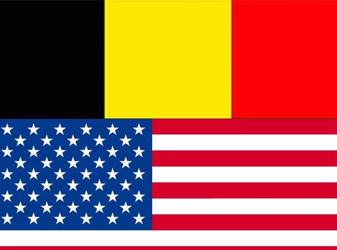 QUIZ : « mi-Belge, mi-ricain » !
