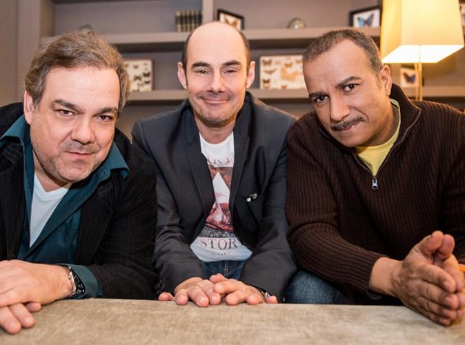 """Quiz Spécial : """"Les trois frères"""" !"""