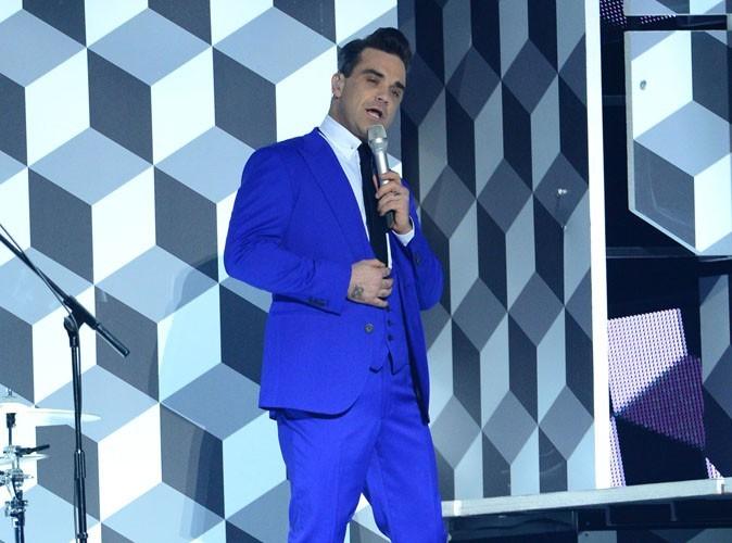 Robbie Williams : encore un espoir !