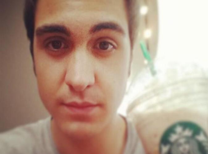 Roberto Bellarosa : super fan de Starbucks !