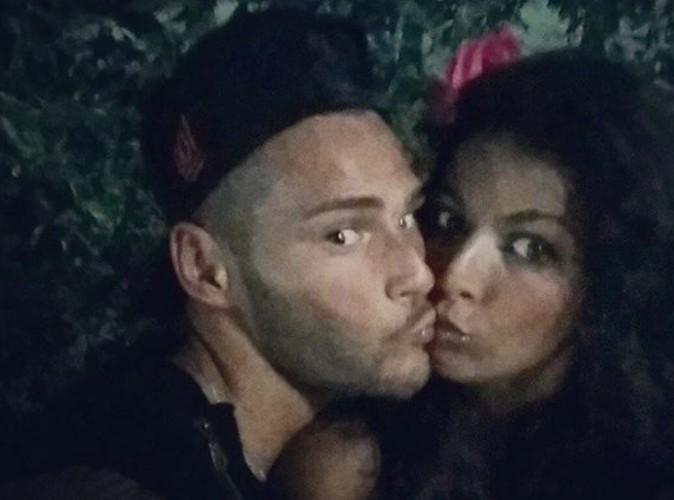 Serena Fae et Giuseppe : enfin le bisou !