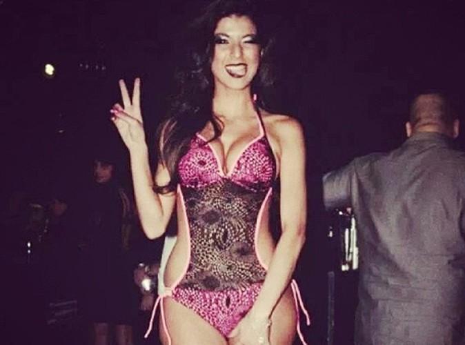 Serena Fae : plus sexy que jamais au défilé de sa copine Stéphanie !