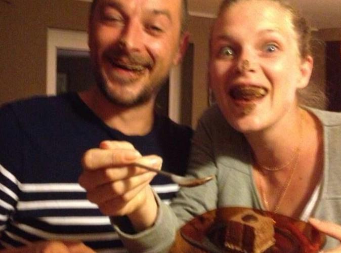 Sophie Pendeville: le chocolat la rend plus belle que jamais !