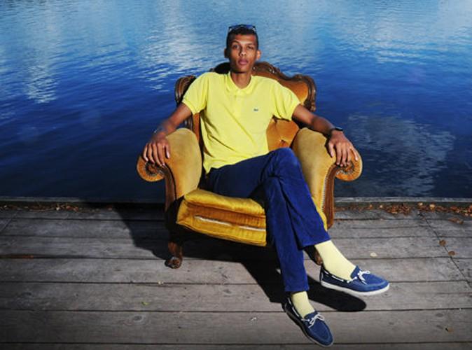 Stromae : direction Maroc !