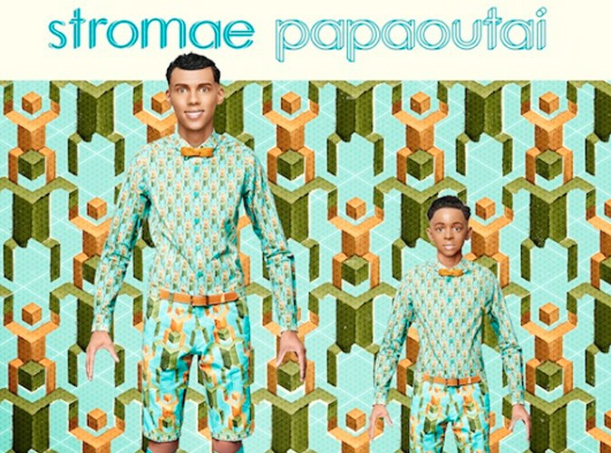 Stromae : Drôles de shoes !
