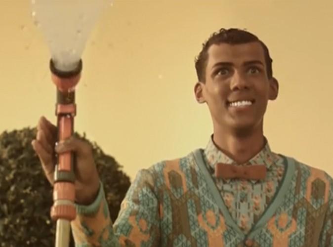 Stromae : le Roi de la parodie !