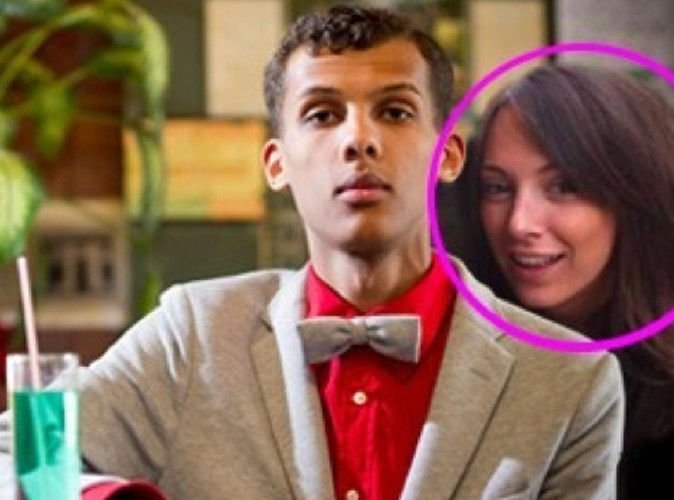 Stromae : sa nouvelle petite amie, c'est Coralie !