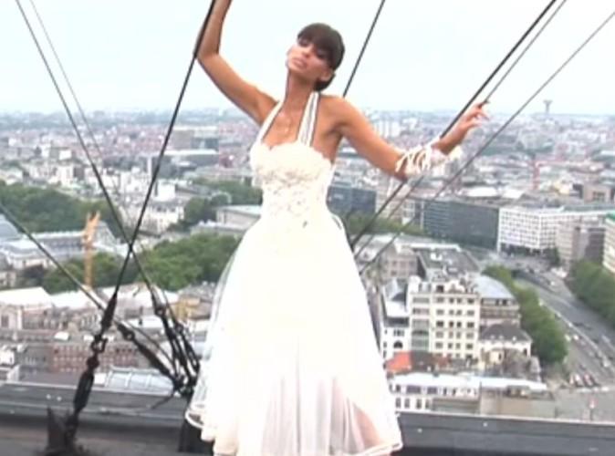 Tatiana Silva : elle se dévoile dans une vidéo sexy !