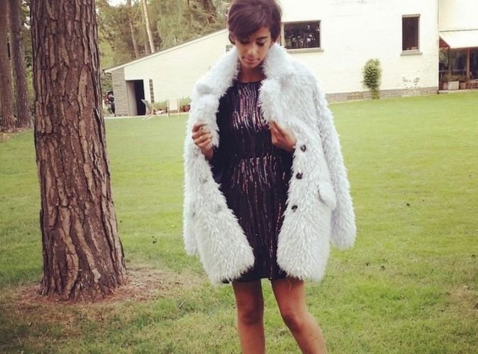 Tatiana Silva : plus glamour que jamais !