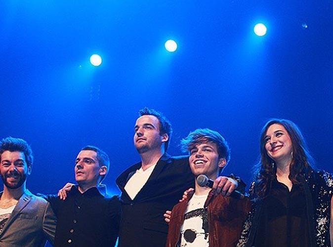 The Voice : les finalistes chantent à Mons !