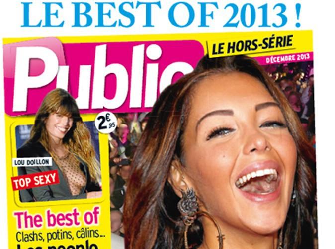 Ton nouveau Public Belgique et son Best Of  2013 : deux numéros à ne pas louper !