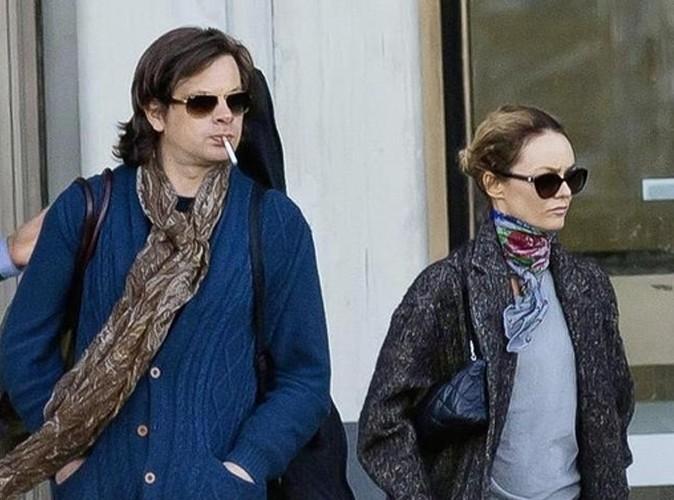 Vanessa Paradis s'installe à Los Angeles avec son homme !