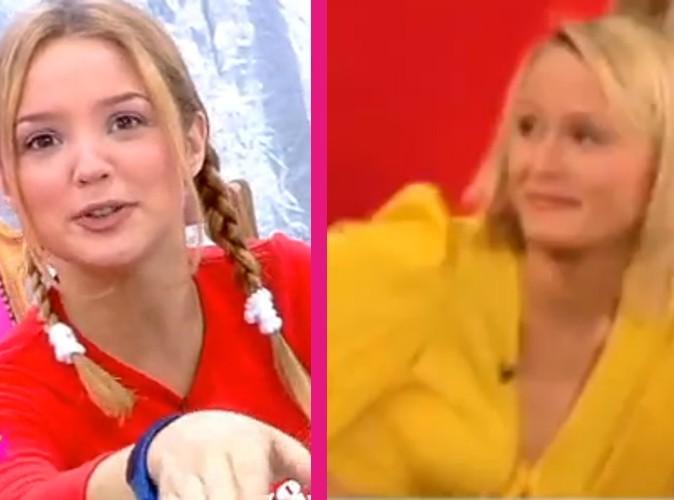 Virgnie Efira et Maureen Louys : des débuts tout sauf glamours !