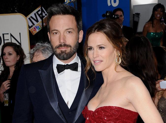 Ben Affleck et Jennifer Garner : LA nouvelle étape...