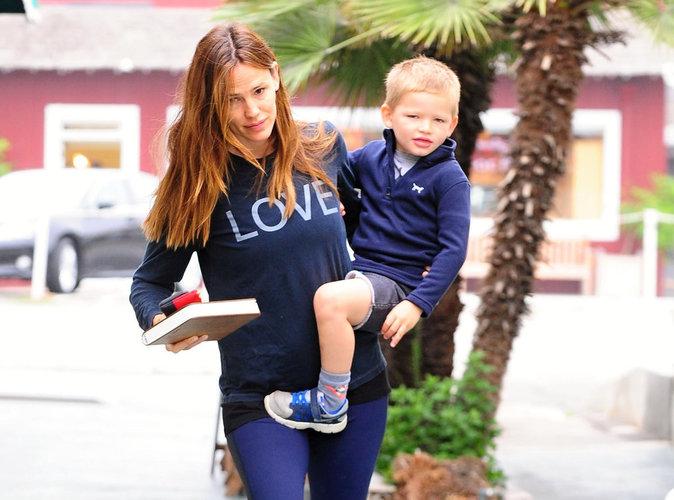 Ben Affleck et Jennifer Garner : Toujours aussi soudés autour de leurs enfants