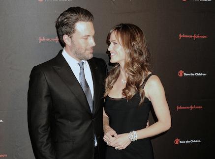 Ben Affleck : il supplie Jennifer Garner de reprendre !