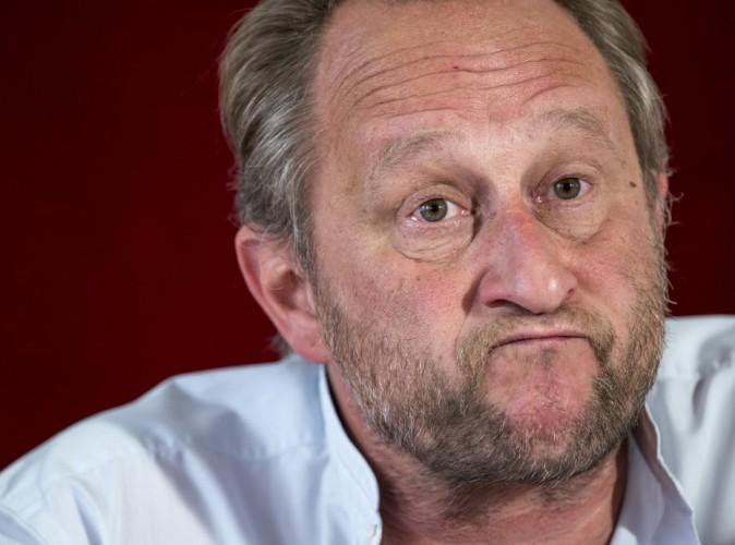Benoit Poelvoorde ne veut plus du tout aller chez Arthur... découvrez pourquoi !