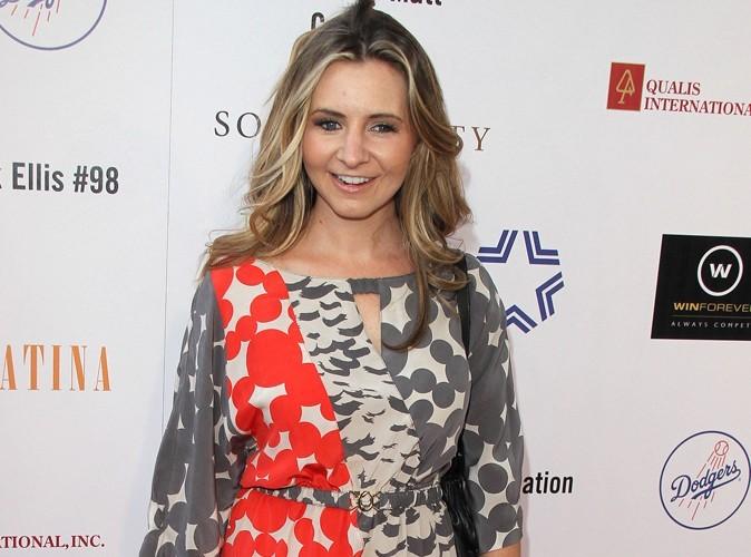 Beverley Mitchell : la star de 7 à la Maison maman d'une petite Kenzie Lynne !