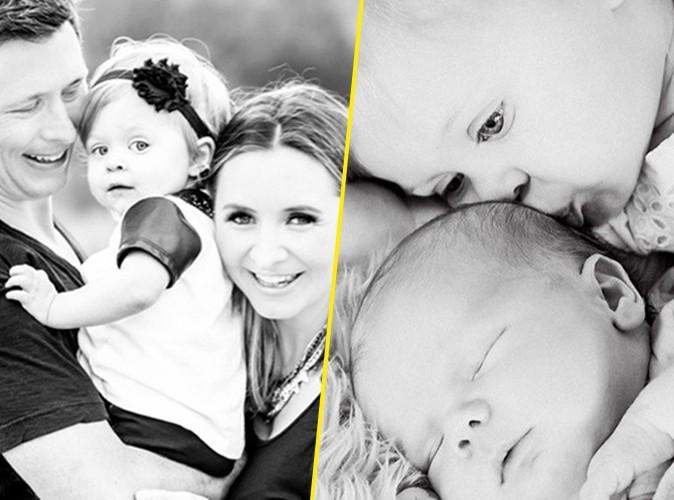 Beverley Mitchell (Sept à la maison) : la belle a accouché, découvrez le prénom du bébé et la première photo !