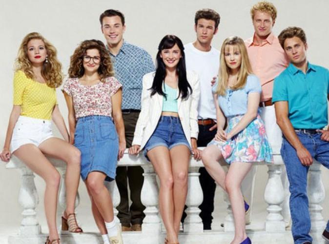 Beverly Hills 90210 : bientôt un téléfilm sur les coulisses de la série !