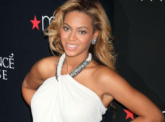 Beyoncé : alerte ! Elle va accoucher ?!