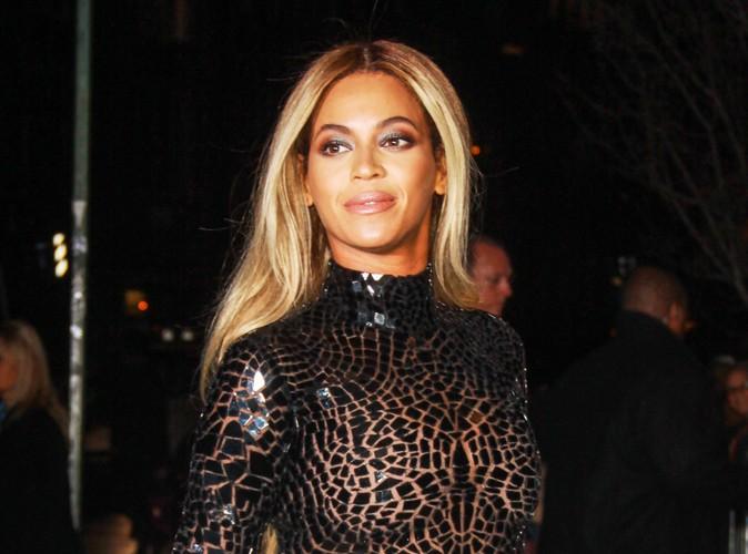 """Beyoncé au sujet de l'égalité des sexes : """"Nous avons encore beaucoup de chemin à faire !"""""""