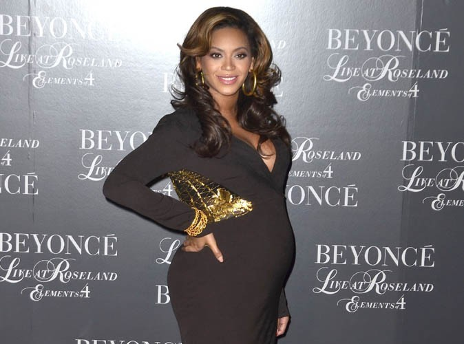 Beyoncé : c'est sûr, elle n'a toujours pas accouché ! La preuve !