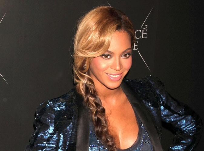 Beyoncé : comme Victoria Beckham, elle choisit le style avant le confort !