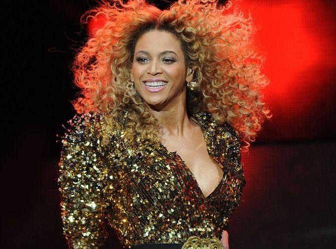 Beyoncé : de retour à la maison avec Blue Ivy !