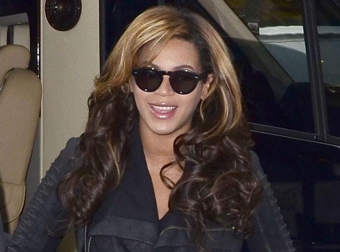 Beyonce : découvrez le berceau de princesse de sa fille Blue Ivy !