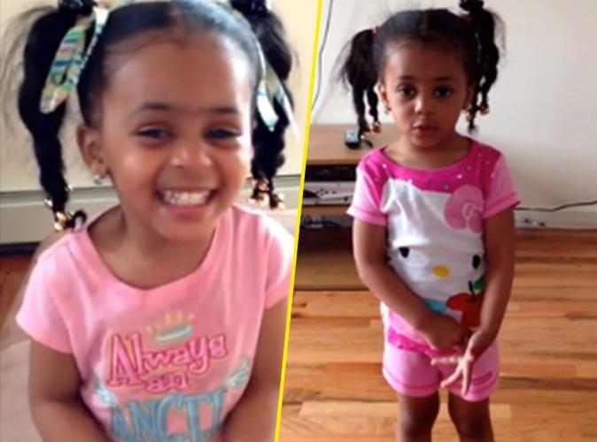 Beyoncé : découvrez sa relève âgée de 3 ans !
