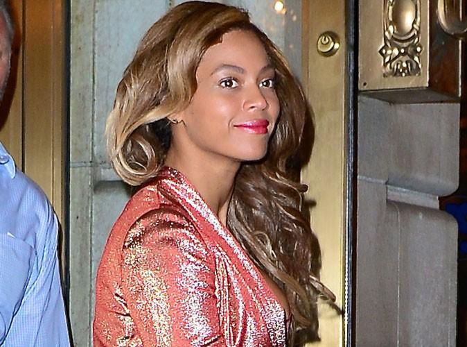 Beyoncé : elle fait un chèque de 7 millions de dollars à la ville de Houston !