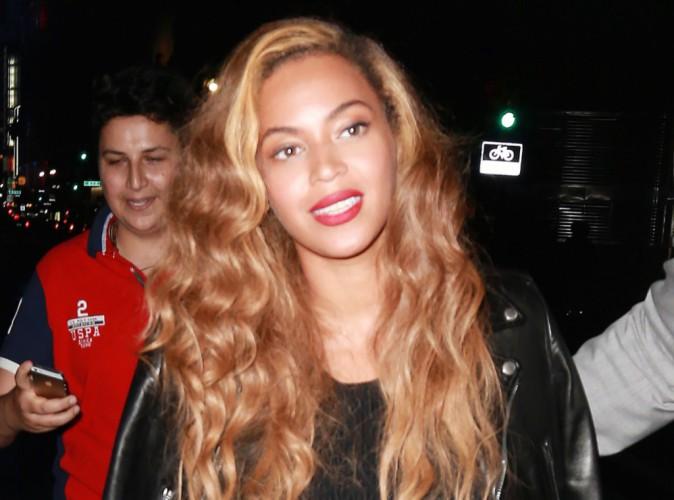 Beyoncé : Elle inspire même les architectes !