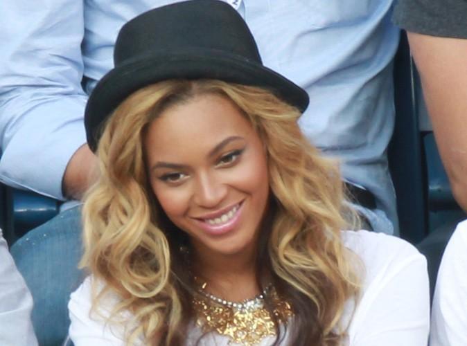 Beyonce : elle prépare déjà non pas un mais deux albums !!