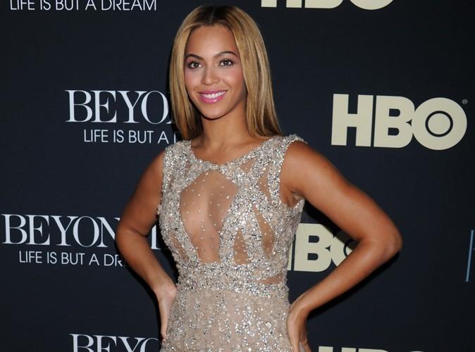 Beyonce : elle se met au régime sec avant sa tournée !