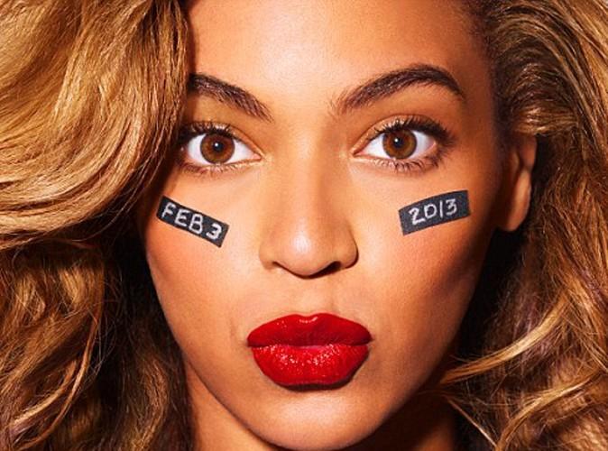Beyonce : elle succède à Madonna et devient la chanteuse officielle du Super Bowl !